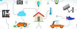 Objets connectés : Actus, produits et tendances !