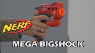 On a tiré avec le Bigshock
