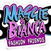 Maggie & Bianca : fashion friends