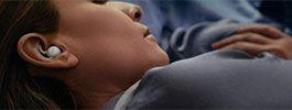 Découvrez Bose Sleepbuds : les oreillettes du sommeil