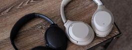 Sony WH-1000XM3 : casque audio sans fil avec réducteur de bruit