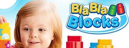 Bla Bla Blocks : Constructions interactives Vtech pour tout-petits
