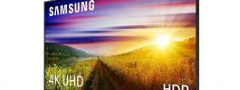 Samsung UE55NU7105 : Bienvenue dans l'ère de la Smart TV