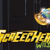 Screechers Wild : Les différents véhicules et les playsets
