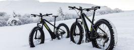 Rossignol E-Track Fat : L'E-bike pour pédaler sur tous types de terrains