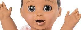 Luvabella : une poupée ultra réaliste