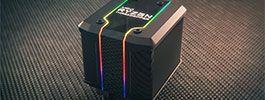 AMD Ryzen Threadripper 2950X : 16 coeurs et une cadence infernale