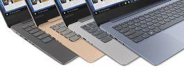 Lenovo Ideapad 530s : PC portable avec SSD