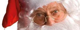 Déguisement Père Noël pour bébé, enfant et adulte