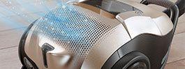 Pure D9, le nouvel aspirateur Electrolux (avec sac)