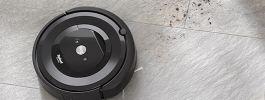 Roomba e5 de iRobot : Performances élevées, ramassage puissant