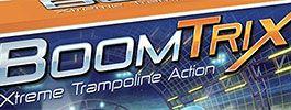 Goliath Boomtrix : Construire un parcours de billes avec des trampolines !