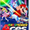 Mario Tennis Aces - Trailer Nintendo Direct 03/08/2018