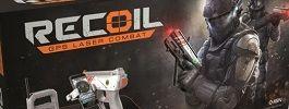 Goliath Recoil : Découvrez le jeu immersif avec système audio 3D