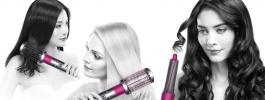 Dyson Airwrap : Le styler qui révolutionne votre coiffure !