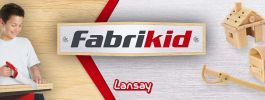 Fabrikid : Kit de construction