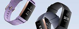 Fibit Charge 3 : le nouveau tracker est en précommande