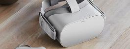 Oculus Go : casque VR autonome