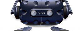 HTC Vive Pro : Casque de réalité virtuelle