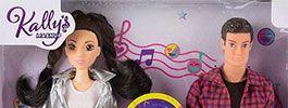 Kally's Mashup : la série, les jouets et produits dérivés !