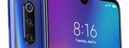 Xiaomi Mi 9 : smartphone et accessoires