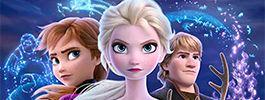 La Reine des Neiges 2 : Les indispensables pour Noël !