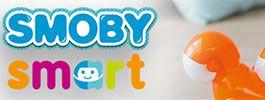 Smoby smart : les premiers jouets interactifs premier âge de Smoby