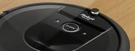 iRobot Roomba i7 : aspirateur et accessoires