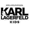 Karl Lagerfeld présente sa première collection enfant sur Melijoe.com