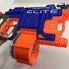 Nerf Elite Hyperfire - Démo en français