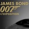 Exposition James Bond 007 : 50 ans de style