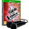 The Voice en jeu vidéo débarque le 4 novembre prochain