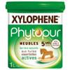 Xylophène Phytopur, un traitement naturel pour le bois