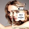 Lily-Rose Depp incarne le parfum