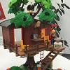 Playmobil Wild Life 5557 - Cabane des aventuriers dans les arbres