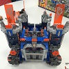 Lego 70317 Nexo Knights : Le Fortrex