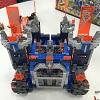 Lego Nexo Knights - The Fortrex (démo complète du jouet en français)