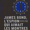 Les montres de James Bond regroupées dans un livre