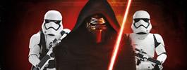 Star Wars 7 jouets et produits d�riv�s : les incontournables pour No�l