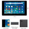 Une nouvelle Fire HD 8 chez Amazon !