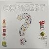 Concept, le jeu des associations d'icônes