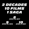 Fast and Furious 9 et 10 annonc�s par Vin Diesel