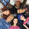 Barbie Fashionistas (7 poupées) - Démo en français