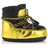 Jimmy Choo x Moon Boot, la collab fashion pour aller au ski