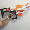 Nerf Modulus Recon MKII - Démo du jouet pistolet en français