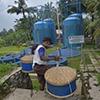 Le Tofu pour créer de l'électricité bio en Indonésie !
