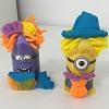 Play-Doh Le coiffeur Minions