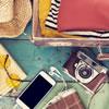 Accessoires nomades et connectés pour partir en voyage