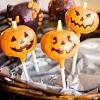 Ap�ro Halloween entre amis : Recettes amusantes et originales