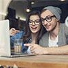 Un français sur deux inscrit sur un réseau social